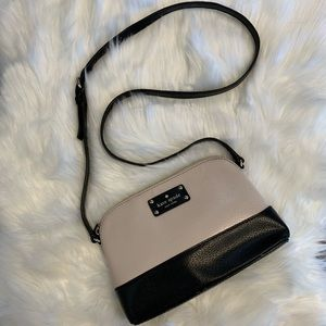 Kate Spade Color Block Crossbody